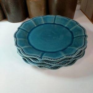 Pioneer Woman Dinner Plates